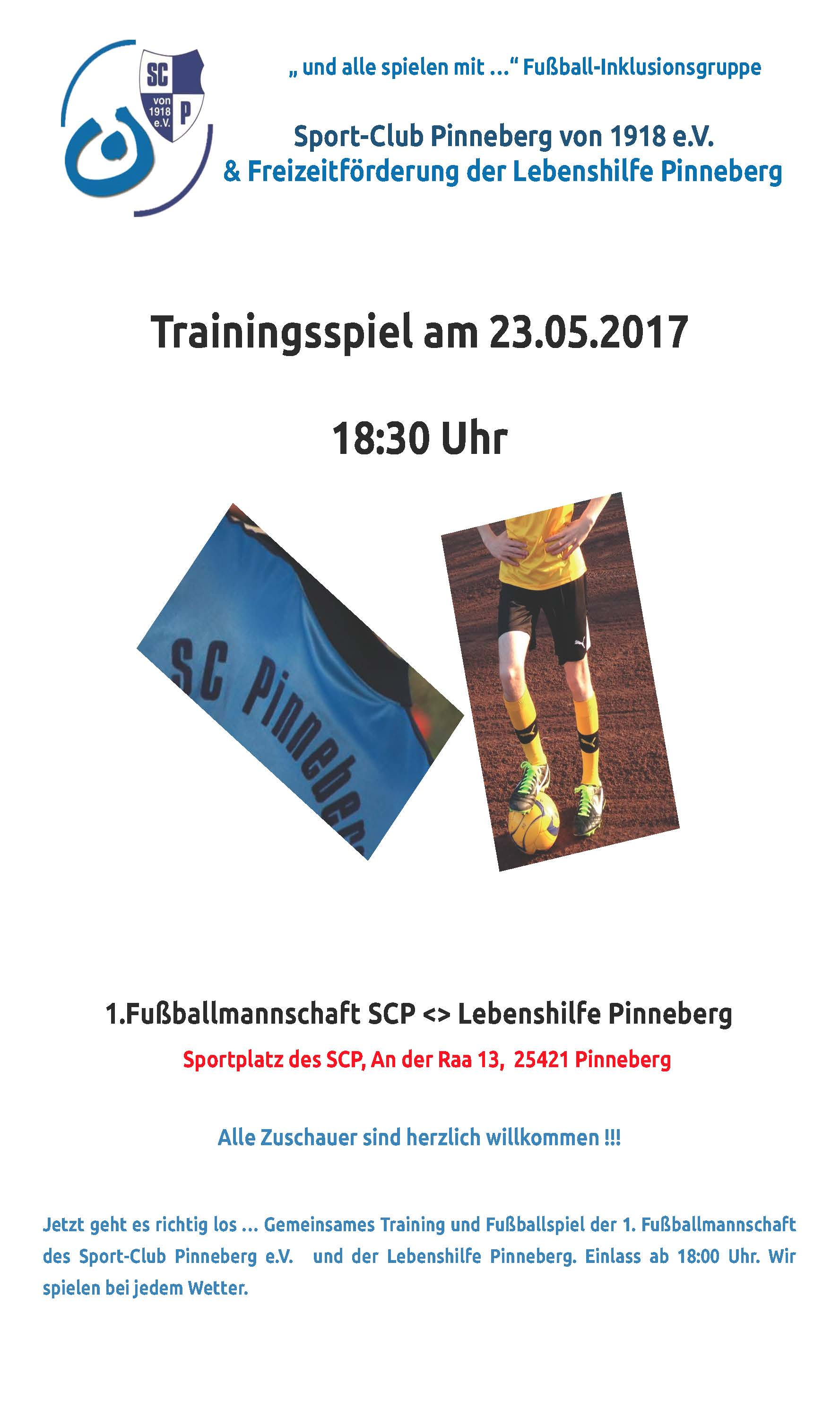 170427 Flyer Fußball Inklusion